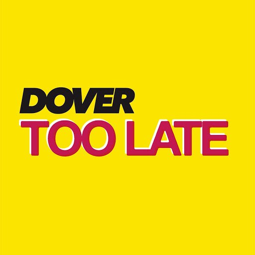 Dover альбом Too Late