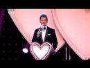 Праздник для всех влюбленных на МУЗ ТВ 14 02 2016 Ведущие Вячеслав Манучаров и Лера Кудрявцева