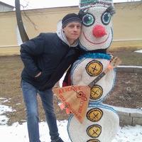 Анкета Denis Sinev