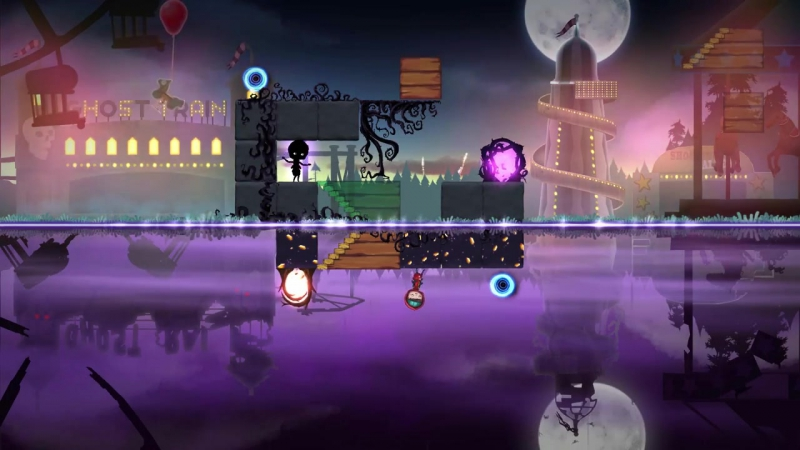 Samsara - Reveal Trailer