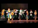 Ансамбль Дружба СПб рутульский танец