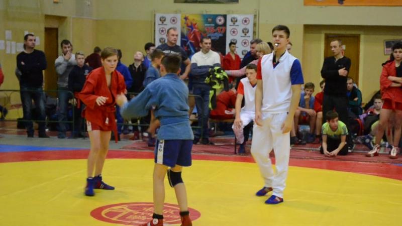 За третье 38 кг. Сергей Марченко- Долгов(Ожерелье)
