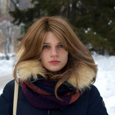 Анна Бычкова