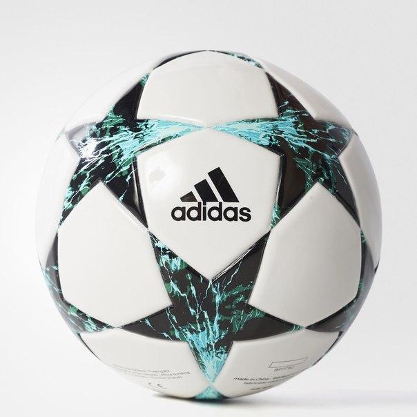 Футбольный мини-мяч Finale 17