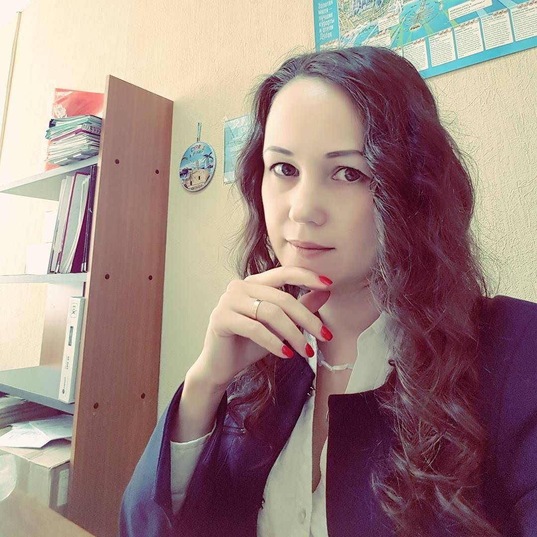 Юлия Силакова