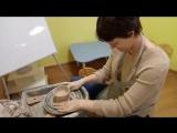 Кружок керамического мастерства