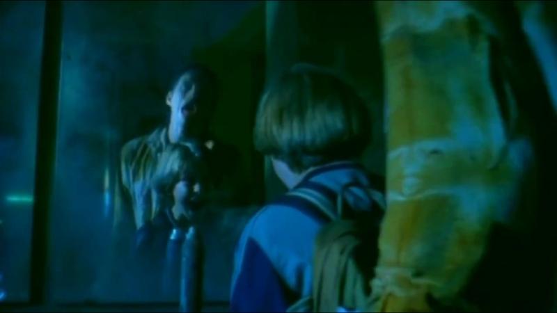 Ночной Дозор 2004 Трейлер Русского Фентази Фильма Ужасов Первый