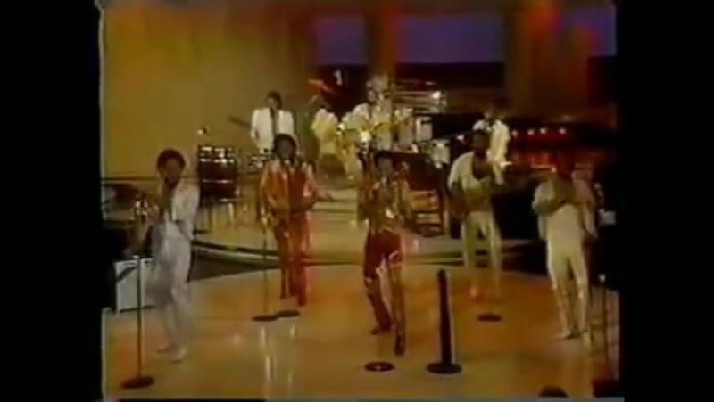 Con Funk Shun - Too Tight 1981