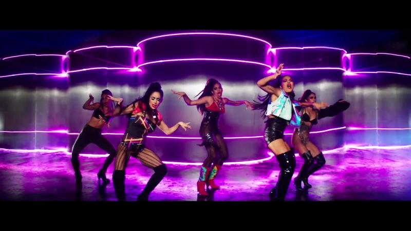 Wisin, Yandel, Daddy Yankee - Todo Comienza en la Disco - 720HD - [ VKlipe.com ]