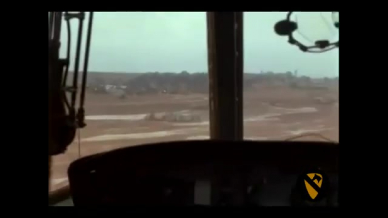 Death from Above- An Khe Army Airfield, 1st Air Cav, FAC and other stories (Vietnam War)