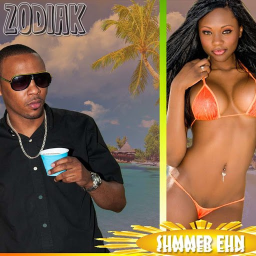 Zodiak альбом Summer Fun