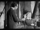 Привидения в замке Шпессарт ФРГ, 1960 комедия, дубляж, советская прокатная копия 2-го выпуска 1971 года