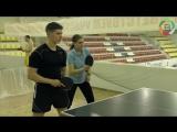 Турнир по настольному теннису  #ВизКонт #Стимул #ЗОЖ