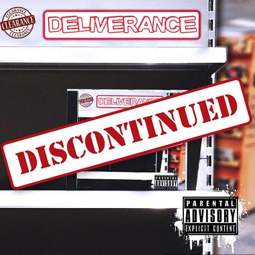 Deliverance альбом Discontinued