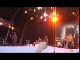 Billy Idol - Rebel yell, Live 2017