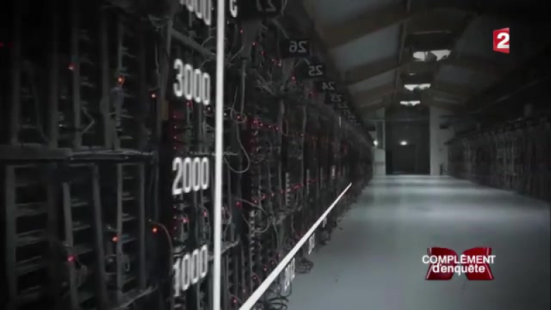 Les millionnaires du bitcoin
