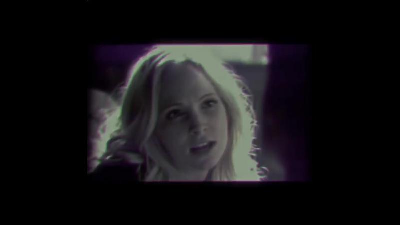 The Vampire Diaries | Дневники Вампира | Caroline Forbes | Кэролайн Форбс | VINE | Вайн