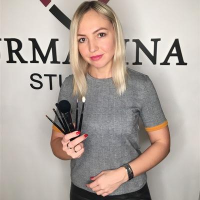 Ксения Зимина
