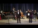 Концерт в УГК (ч.1) - Ария Тамино