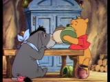 Винни Пух Disney 1 сезон 2 серия - Donkey for a day День ослика