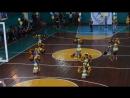 Спортивный клуб Файт . Фристайл. Дети 5-8