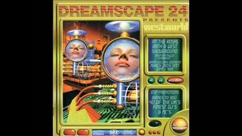 Dr S Gachet Dj SS Dreamscape 24