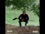 The Path - hulu - 3 сезон