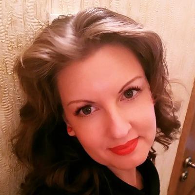 Анна Числова