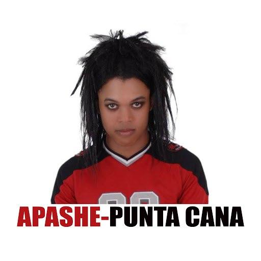 Apashe альбом Punta Cana