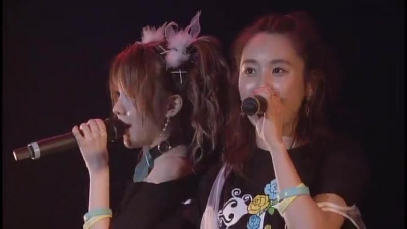 ♪ Shabondama (Takahashi Ai, Tanaka Reina FC Event 2017 TT ~Kiiro to Mizuiro~ Vol.2)