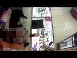 Ограбление секс-шопа на Новочеркасском