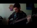 Renji - The Blister Exists (Slipknot) guitar cover