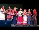 Губернаторский дворец фольклорный ансамбль Кружане