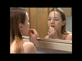 ✪ P O R N T I M E ✪ Ivana Fukalot  Oral_sex_at_bathroom_1