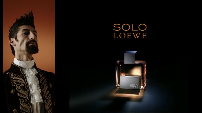 Loewe Solo ¦ Духи Лоеве Соло