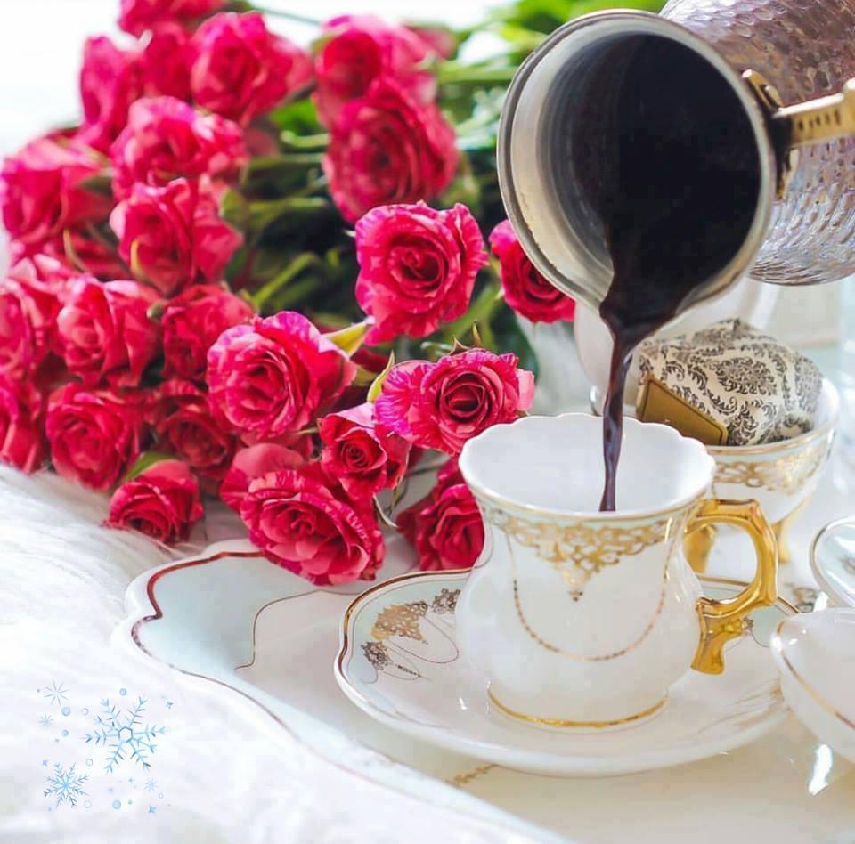 День пограничника, с добрым утром девушке картинки красивые цветы с пожеланиями