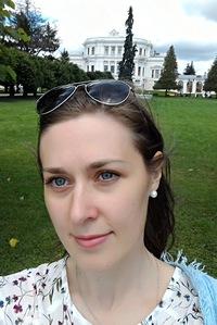 Анастасия Машарова