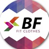 BF Fit Clothes одежда для фитнеса
