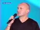 Phil Collins @ Star Academy (30.11.2002) - Easy Lover / Can't Stop Loving You
