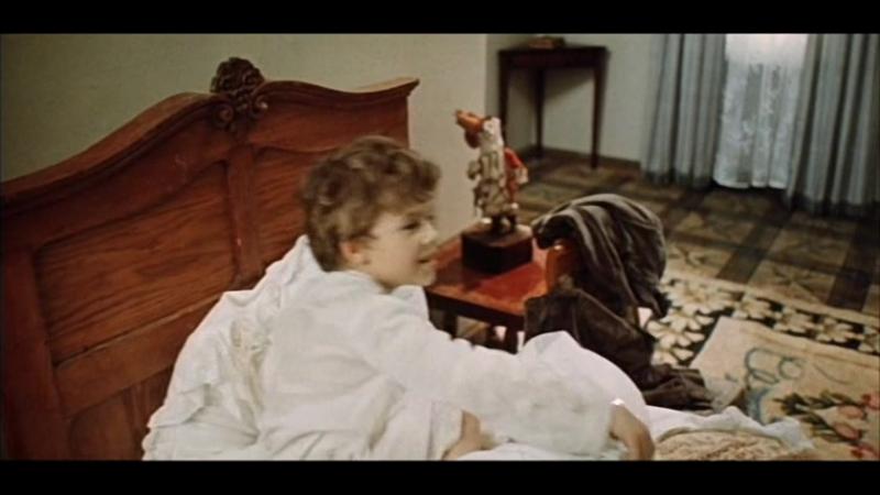 Анна Каренина.1967.2 серия