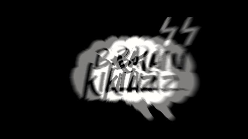 BRAIN KILLAZ TOUR   Байбик Евгений