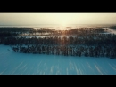 Озеро Нахты и Кумикуш - Зима 2018
