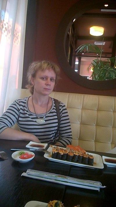 Юлия Лихарева
