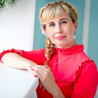 Анна Истомина