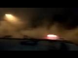 Миллион человек без тепла и света, страшные ожоги ног у людейв Сети появилось первое видео с места взрыва ТЭЦ в Москве