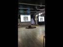 Pole dance Art - Яськова Екатерина Кубок федерации Lady Style Dance 10.12.2017