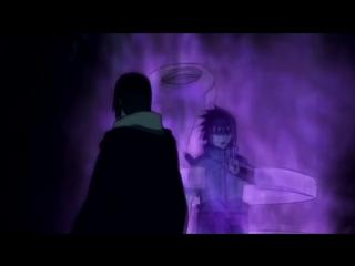 AMV Naruto(Itachi vs Kabuto)