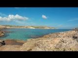 Остров Комино (Comino), Мальта
