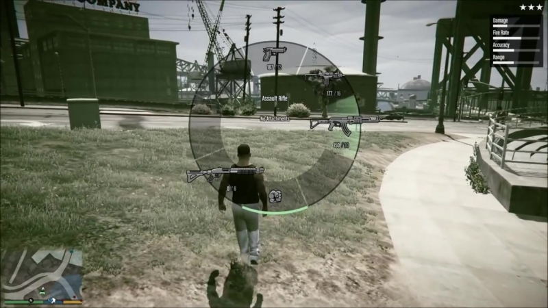 [Xenonz Kenway™] Grand Theft Auto V | Gameplay ON GT630 2GB DDR3 [HD]
