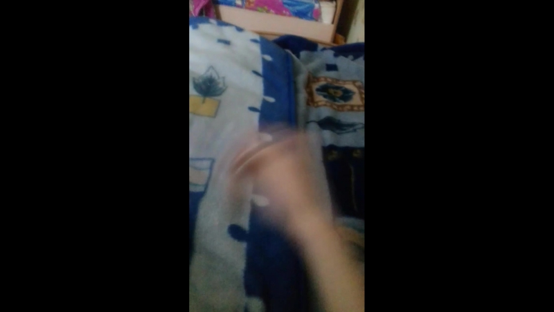 трюки нож бабочка (низкий флекс)